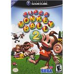 Super Monkey Ball 2 cover art