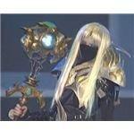 BlizzCon 2009 Costume - Night Elf Priest, Tier 8.5