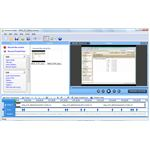 Figure4 - Camtasia Editting Workspace