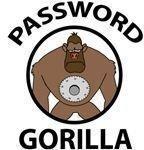 Password Gorilla