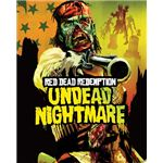Undead Nightmare Cover