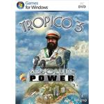 Tropico 3: Absolute Power Cover
