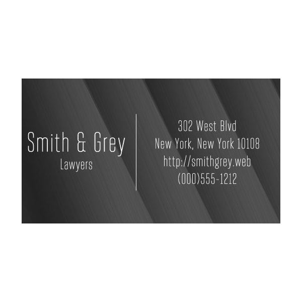 271 best lawyer business cards images on pinterest business card designing business cards for lawyers tips tricks and free templates attorney business cards templates fbccfo Image collections