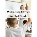 Mental Math Activities