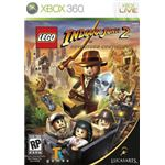 lego 2 indiana jones xbox 360 box art