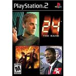 24 the Game boxshot