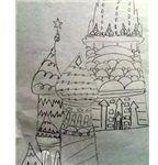 Russian Architecture Art 2