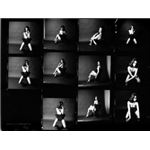 christine-keeler-contact-sheet-by-lewis-morely