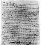 Constitution Public Domain Image