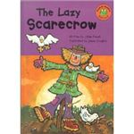The Lazy Scarecrow by Jillian Powell