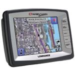 Lowrance iWay 600C 5-inch Portable GPS and Marine Navigator and Chartplotter