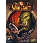 Original World of Warcraft Box