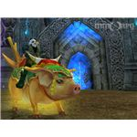 The Pig PWI Land Mount