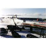 Aircraft Deicing Syracuse