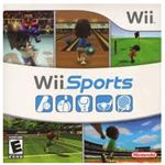 Wii Sports cover