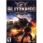Blitzkrieg - Best World War II Strategy Game