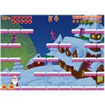Deep Freeze Flash Game - Christmas Fun