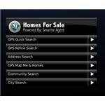 Screenshot Smarter Agent Homes for Sale