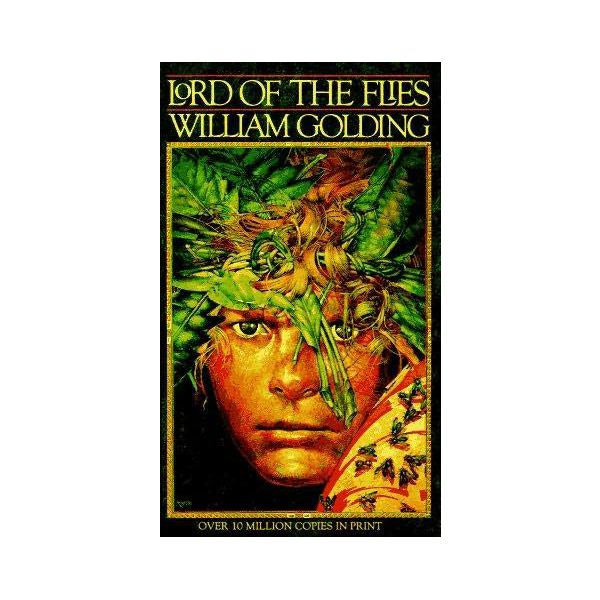 an analysis of william goldings symbolism in the characters of the novel lord of the flies After college, golding worked in theater for a time in 1935 golding took a position teaching english and philosophy at bishop wordsworth's school in salisbury golding's experience teaching unruly young boys would later serve as inspiration for his novel lord of the flies.