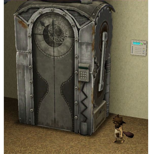 sims 3 time machine