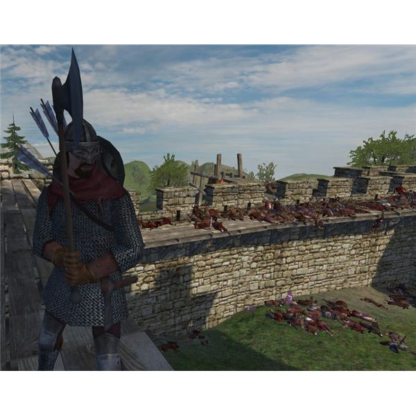 The Top 10 Best Mount and Blade Mods