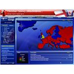 Send your scouts around the world in Championship Manager 2010