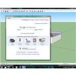 An easy-to-use interface makes finding and downloading models into SketchUp a snap.
