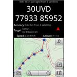 GPS Grid Reference – Full - Offline GPS navigation for android