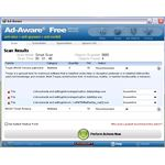 Ad-Aware detects fake MSE alert