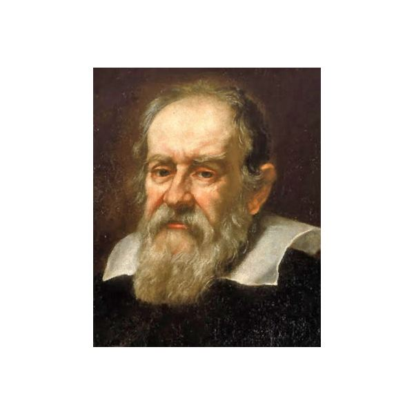 a history of galileo galellis education and achievements