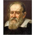 Galileo Galileo Portrait