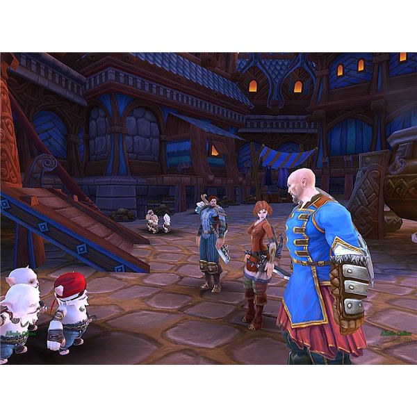 allods online evermeet isle quests Forsaken violence guild (allods ph) 69 likes community.
