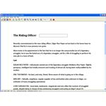 How to edit Microsoft Office document imaging TIFF using IrfanView