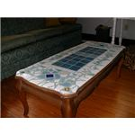 Looking for something new? Re-invent your coffee table top!