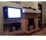 eco friendly television set