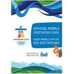 2010Guide Vancouver Olympics
