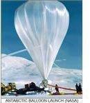 zero pressure balloon