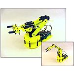 lynx-5-programmable-robotic-arm-kit
