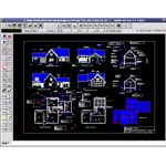 SagCAD 2D schematics and modelling