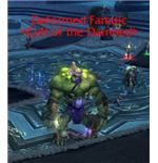 Deformed Fanatic