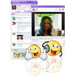 Top Free Webcam Messenger Chat Options - Yahoo! Messenger