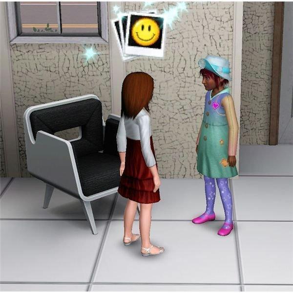 Výsledek obrázku pro the sims 3 imaginary friend potion