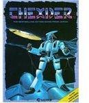 thexder box