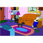 simpsons games - Simpsons Interactive