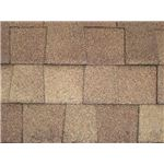 FIBER GLASS shingle