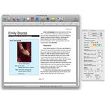 Free Office Software for Mac - Bean User Interface