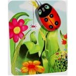 Pylones Ladybug Computer Mouse & Mouse Pad PC or MAC