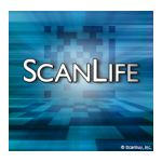 ScanLife Barcode Reader BlackBerry App