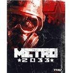 Metro2033 Cover