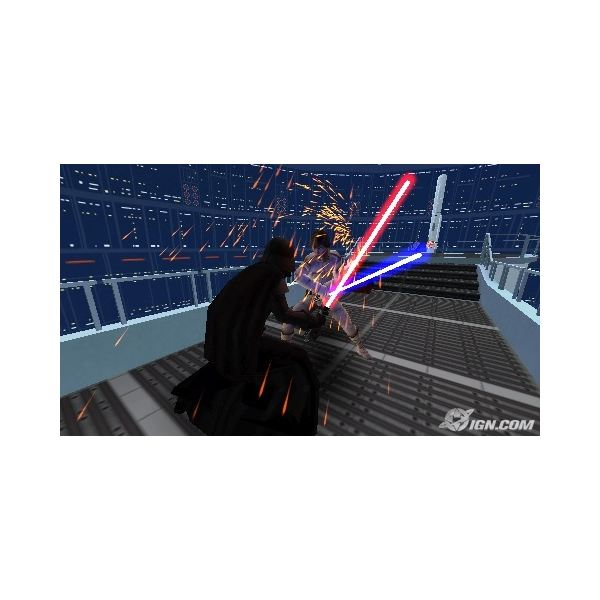 Force Unleashed Cheats